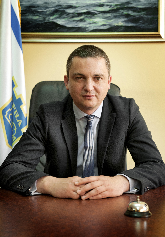 кмет община Варна - Иван Портних