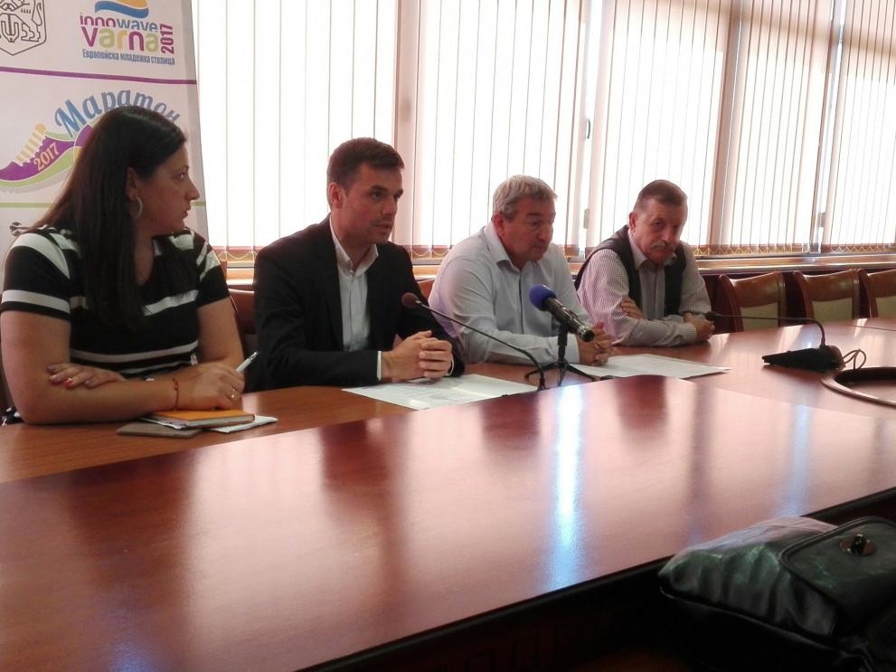 Маратон Варна 2017 се очертава като един от най-класните в България