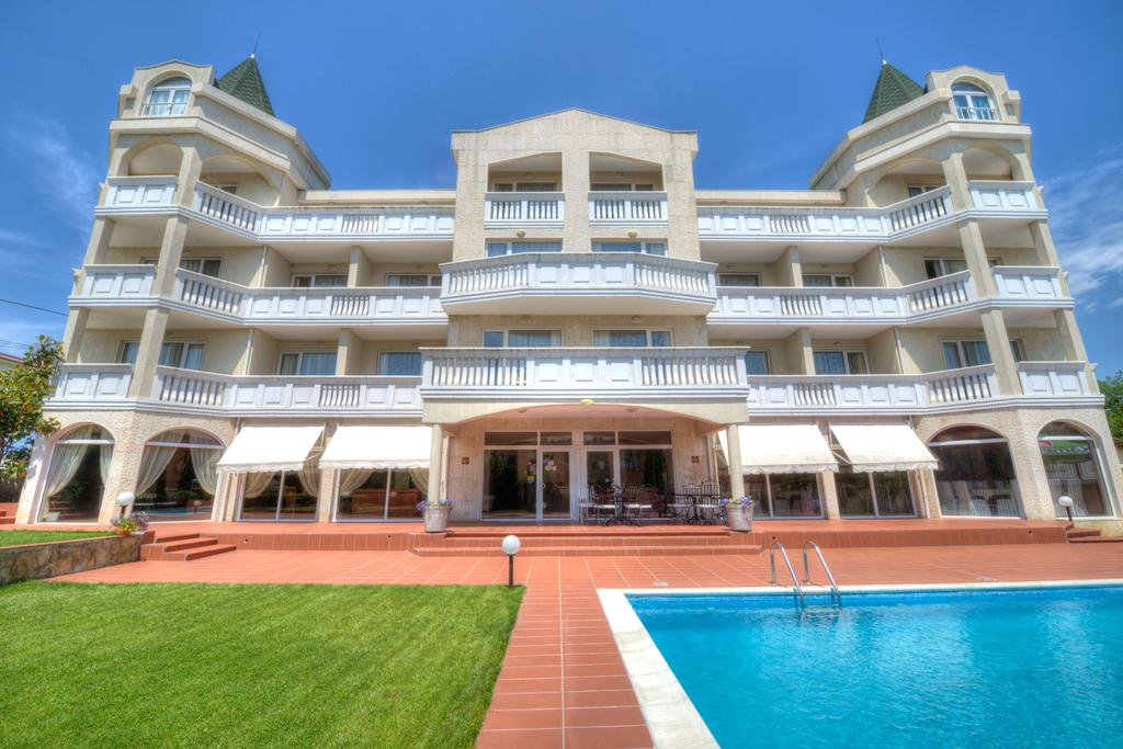 Hotel Alekta