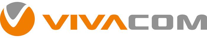 VivaCom Logo