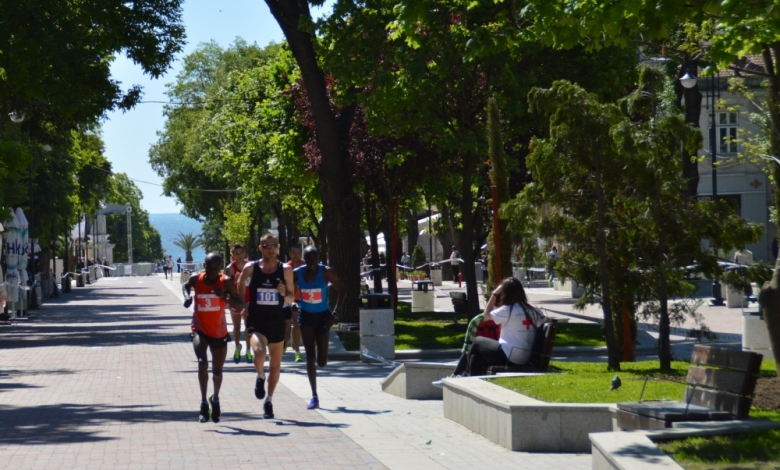 Съзвездие от елитни атлети пристига за 42km Маратон Варна 2017