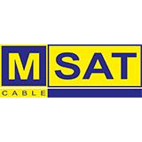 MSAT logo