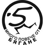 5км Run logo
