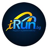iRUN logo