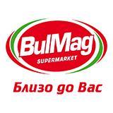 BULMAG Logo