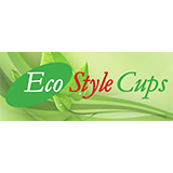 ECOSTYLE CUPS Logo