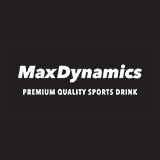 MAX DYNAMICS logo